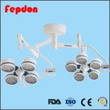 Double Head Surgical LED Operating Lamp (YD02-LED4+5)