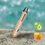 Big Vaporizer Named HEC Tio Use Wax&Cbd Oil