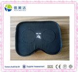 High Quality Soft Memory Foam Black Cushion
