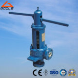 Superhigh Pressure Impulse Safety Device (H series)