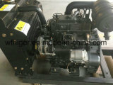 Yanmar Technology Diesel Engine
