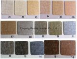 Colorful PVC Upholstery Fabric Leather for Bags/Shoes/Furniture/Interior Decoration with Pearl Effect