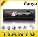 1DIN Car CD/DVD Player with MP3, FM, Aux