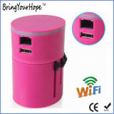 High Quality Travel Adapter with WiFi Router Function (XH-UC-010W)