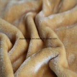 Flannel Fleece in Plain Dyed for Blanket