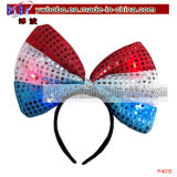 Promotion Item Hair Jewelry Hair Band Hair Decoration (P4015)