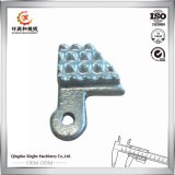 Steel Forged Automobile Accessories with Customized Drawing