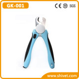 Pet Nail Clipper /Dog Trimmer (GK-001)