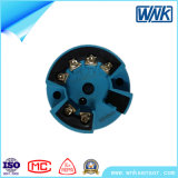 4-20mA/Hart PT100 2-Wire/3-Wire Temperature Head Transmitter