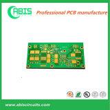 Single Layer PCB, Immersion Gold PCB, Printed Circuit Board, PCB Circuit