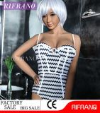 158cm Tan Skin Realistic TPE Sex Doll Adults Sex Toys for Man