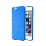 Stereoscopic Capsule Phone Case for iPhone 6 Blue