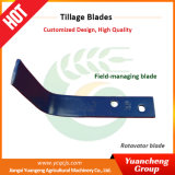 Tractor Spare Parts Kubota Tiller Blades
