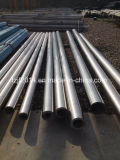 Cold Drawn and Annealed Stainless Steel Hollow Bar According to ASTM A511 316L Type in Bright Finish