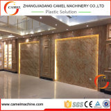 Artificial Marble Floor Tiles/Wall Board Production Line