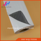 PVC Material One Way Vision Vinyl for Window