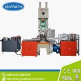 Low Price Automatic Aluminium Foil Box Tray Container Machine Manufacture