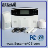 99 Wireless Zones 7 Wired Zones Mobile Call GSM Alarm System SA7m2b