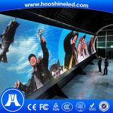 Low Power Consumption P5 LED Outdoor Slim in LED Displays