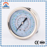 Natural Gas Manometer Gauge Made in China Pressure Gauge Gas