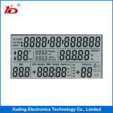 Tn Reflective LCD Display for Meter
