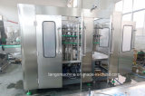 Automatic Sparking Water Production Line for Soda Pepsi Coca Cola Carbonated Beverage Filling Machine