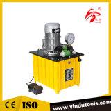 3kw Hydraulic Single Active Heavy Duty Electric Pump (ZHH700B-10B)