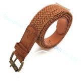 UL Approved Supplier Fashion Braided Stretch Belt