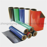 Customized Colorful PVC Rubber Magnet, Soft Magnet