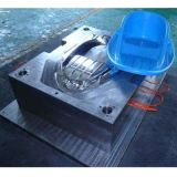 Injection Plastic Auto Part Mould Plastic Injection Mould
