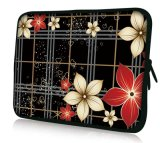 """Cherry Blossoms Laptop Bag Sleeve Case Pouch for 7"""" 10"""" 12"""" 13"""" 14"""" 15"""" 17"""" Laptop Tablet"""