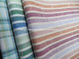 Yarn Dyed Cotton Jacquard Fabric