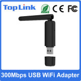 Ralink Rt5572 2.4G/5g Dual Band 300Mbps USB Wireless Network Card with 2dBi External Antenna