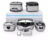 Medical Instrument Tool Denture Cleaning Digital Ultrasonic Cleaner 2.5L Jp-4820