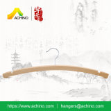 Wooden Garment Hangers with Notches (WT700)