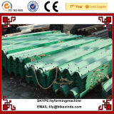 Made in China Road Crash Barrier Highway Guardrail Production Line