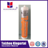 Alucoworld Polyester Hot Melt Adhesive Clear Epoxy Resin Silicone