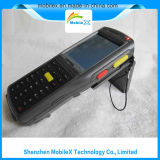 Handheld mobile UHF RFID Reader, Fingerprint, GPRS/GSM