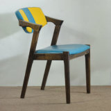 Factory Price Stacking Classic Flap Wood Chair (SP-EC640)