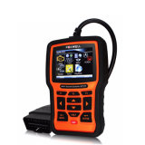 Foxwell Nt510 Full System Automotive Diagnostic Tool ABS SRS Airbag Crash Data Sas Epb Oil Service Reset