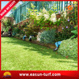 Natural Like Artificial Turf Grass for Garden Decoration