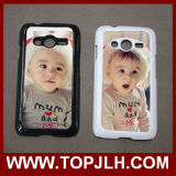 Factory Price Sublimation Plastic Back Phone Case for Samsung Ace 4