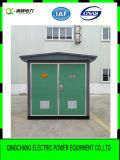 Prefabricated Substation Electrical Compact Substation