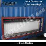 All Kinds of Type Industrial Ice Block Making Machine/Ice Maker Plant/Ice Machinery for Sale