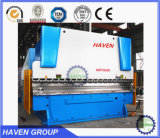 Hydraulic steel plate bending machine WC67Y