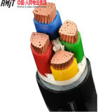 0.6/1kv Swa/Sta Armoured PVC/XLPE Insulated Copper Cable