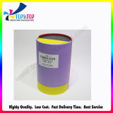 Wholesale Customizing Special Treatment Tube Paper Box Cylinder Gift Packaging Box