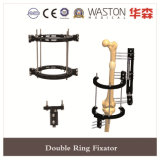 Double Ring Fixator