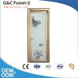 Aluminium Casement Side Hung Hinged Bathroom Door