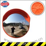 180 Degree Road Safety Round Outdoor PC/ Acrylic Convex Mirror